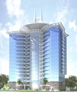 10 Moussa Tower