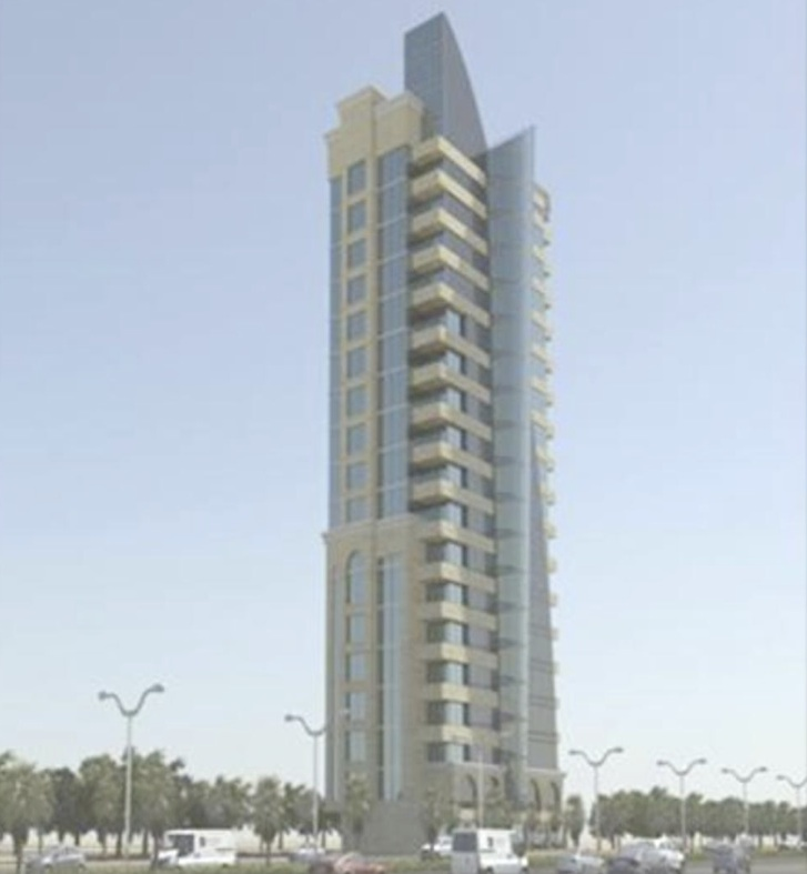 11 Sughayer Tower