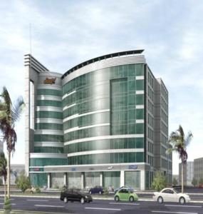 23 Adex Business Center