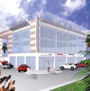 26 Yazeed Commercial Center