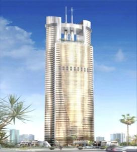 4 Arig Tower