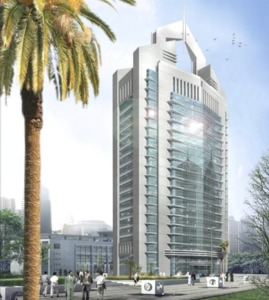 5 Al Wassil Commercial Tower