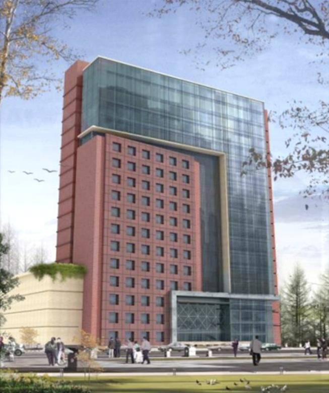 7 Al Andalus Hotel